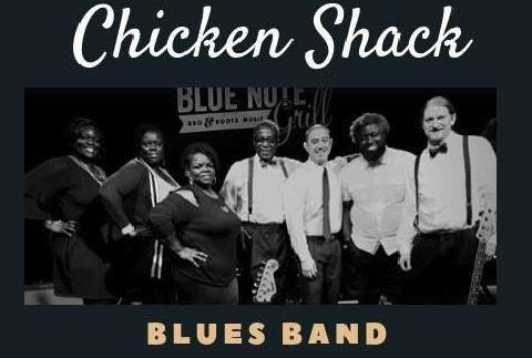 Photo of the band Chicken Shack