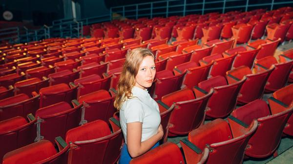 Julia Jacklin's <em>Crushing </em>comes out Feb. 22 via Polyvinyl.