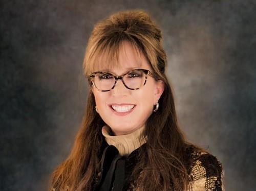 Manatee County school superintendent Cynthia Saunders