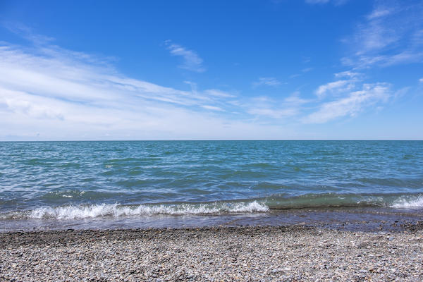 Lake Erie / Great Lakes Today