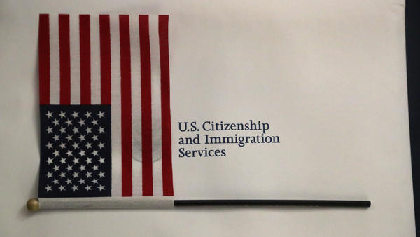 U.S. Citizenship and Immigration Services said Friday that it was implementing new guidelines to identify minors in spousal and fiancée visas.