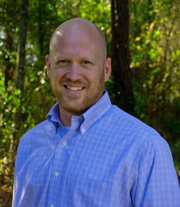 Noah Valenstein was recently announced as the state's environmental secretary for the DEP by Gov. Ron DeSantis.