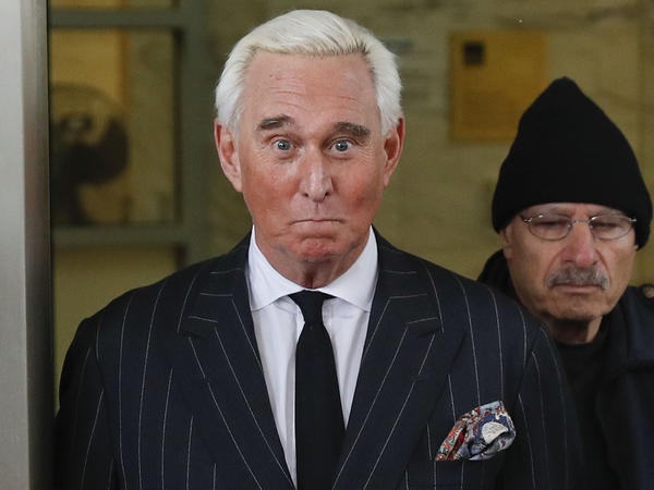 Roger Stone has been ordered to appear in court on Thursday following an Instagram post that criticized the judge in his case. The judge may reconsider her gag order or Stone's bail.