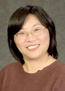 Chih-Chin Chou, program director of the Rehabilitation & Mental Health Counseling (RMHC) Program