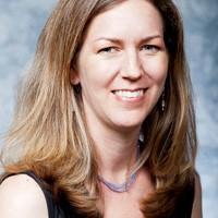 Tara Deubel, assistant professor in Department of Anthropology