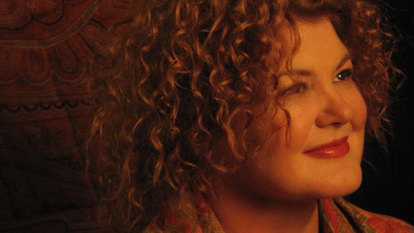 Maura O'Connell is featured on this week's <em>The Thistle & Shamrock</em>.