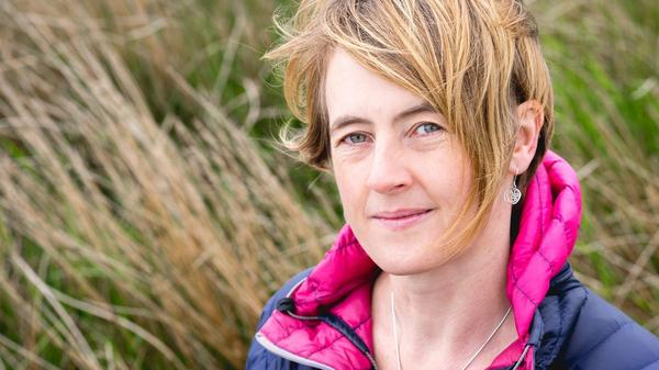 Karine Polwart is featured on this week's episode of <em>The Thistle & Shamrock</em>.