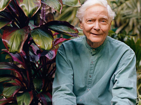 W.S. Merwin found inspiration in his conservation work and in his home on the Hawaiian island of Maui.