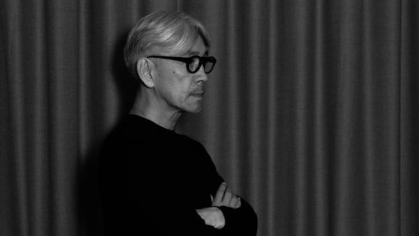 Ryuichi Sakamoto's <em>BTTB (20th Anniversary Edition) </em>comes out March 1 via Milan Records.