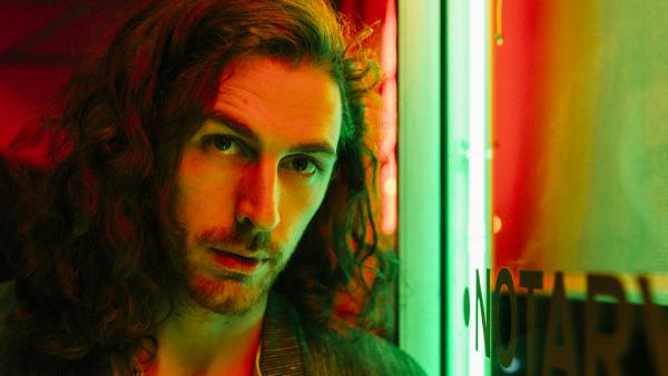 Hozier's sophomore album <em>Wasteland, Baby!</em> is out now.