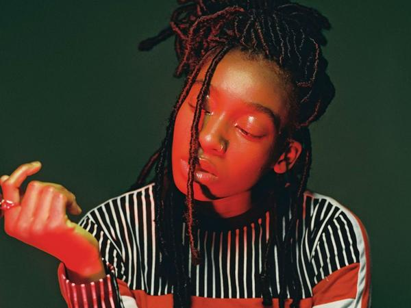 <em>Grey Area </em>from the rapper Little Simz is on our short list for the best albums out on March 1.