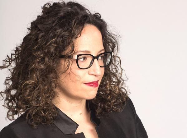 Professor Amy Webb is a tech futurist at New York University's Stern School of Business.