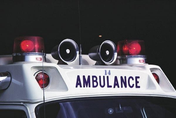 In rural Kansas, a shortage of medically trained ambulance workers leaves some patients waiting for hospital transfers.
