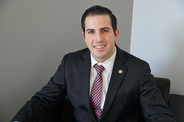 State Rep. Phil Christofanelli, R-St. Charles County
