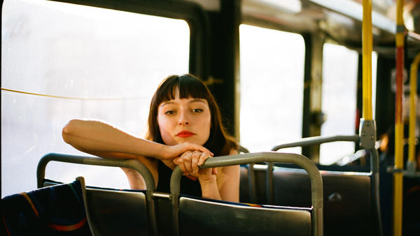 Stella Donnelly's debut album, <em>Beware of the Dogs</em>, is out now.