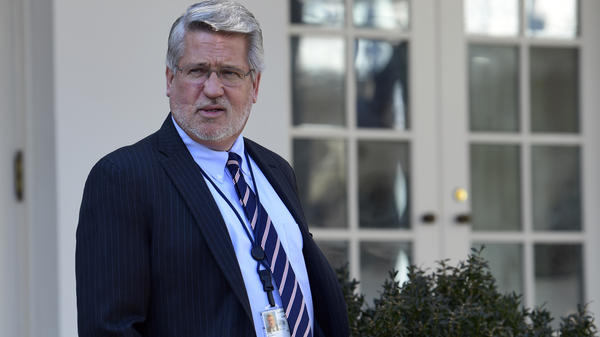 Bill Shine will become a senior adviser to Trump's 2020 re-election campaign.