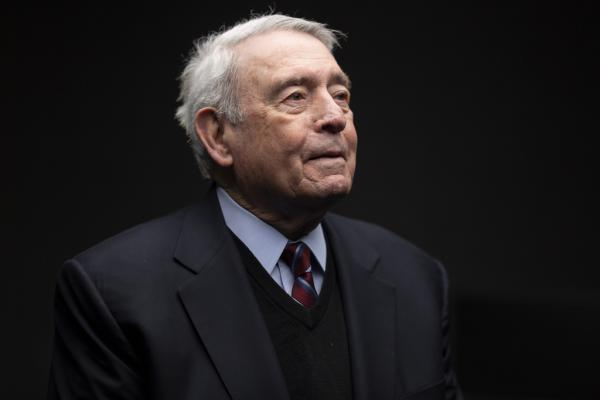 """Dan Rather is an executive producer of the documentary """"Human Nature,"""" which will premiere at SXSW in Austin this month."""