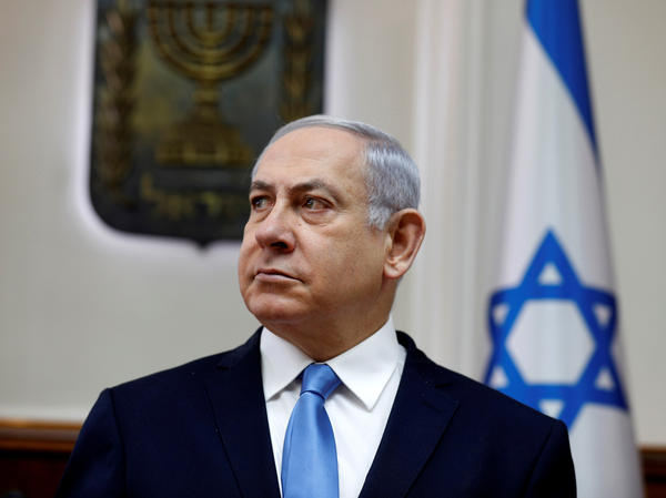"""Israeli Prime Minister Benjamin Netanyahu said Arab citizens have equal rights under the law but that Israel is the nation-state of the Jewish people — and only them. Soon after, Israeli President Reuven Rivlin said Israel """"has complete equality of rights for all its citizens."""""""