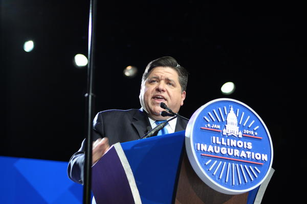 If all goes according to plan for Pritzker, the tax will not only bring in more money, but also free up state dollars currently spent on Medicaid to be used elsewhere.