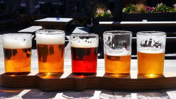 Legislators from both political parties and industry representatives announced an agreement in General Assembly bills filed this week to let craft breweries sell double the amount of their beer annually on their own compared to what current law allows.