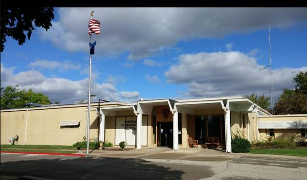 Horton Community Hospital is the third EmpowerHMS-run hospital to close in the last few weeks.