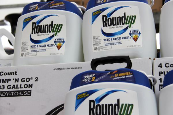 A federal jury in San Francisco found that Roundup likely caused California resident Edwin Hardeman to develop non-Hodgkin's lymphoma.