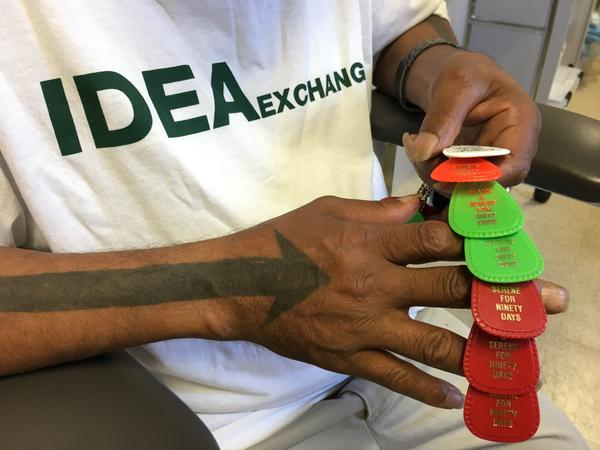 A legislative proposal could jumpstart more needle exchanges in the state of Florida. Right now, only Miami-Dade County has an exchange.