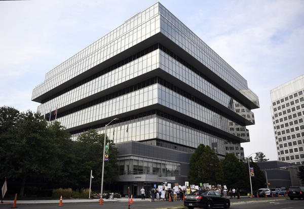 Purdue Pharma, headquartered in Stamford, Conn., the Sackler family, which owns the company, settled a case brought by the Oklahoma attorney general.