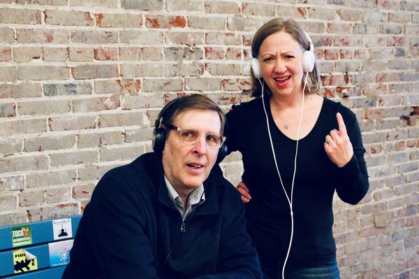 """Steve Pick and Amanda E. Doyle chronicle the history of St. Louis music in """"St. Louis Sound: An Illustrated Timeline."""""""