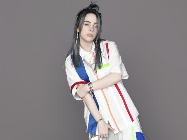<em>When We All Fall Asleep, Where Do We Go? </em>from the singer Billie Eilish is on our short list of the best albums out on March 29.