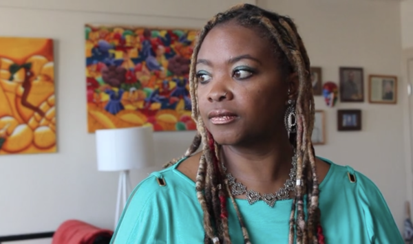 Sherrie Lawson struggled with PTSD, depression and anxiety after she survived the Washington Navy Yard shooting.