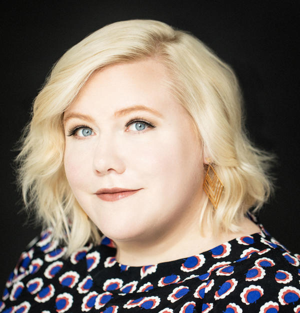 "<em>Shrill</em> executive producer Lindy West enjoyed making a fictionalized version of her life: ""You can work out all your grudges and your resentments against everyone you've ever met, except with this plausible deniability because it's fictional,"" she says."