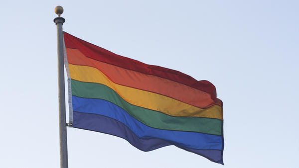 A new study finds that up to 20 percent of the LGBT population in this country live in rural America. For the most part, they chose that life for the same reasons others do: tight-knit communities with a shared sense of values.