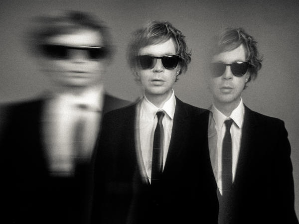 Beck's new album, <em>Hyperspace,</em> is due out sometime later this year.