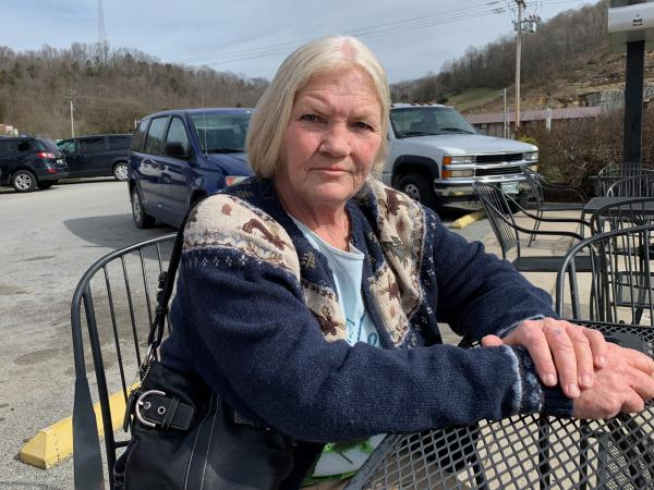 Gail Gray suffers from degenerative disk disease and takes daily painkillers. Her pharmacist was arrested in a recent federal justice department sting.