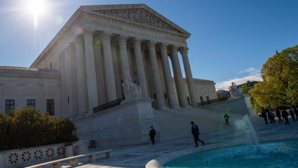 The U.S. Supreme Court will take up three cases that hinge on federal discrimination laws and whether they protect LGBTQ workers when its new term begins in October.