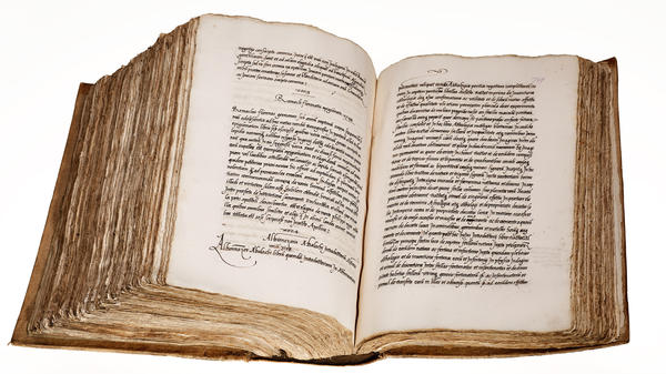The <em>Libro de los Epítomes,</em> a guidebook to the 16th century library of Hernando Colón, recently turned up in a manuscript archive in Denmark.