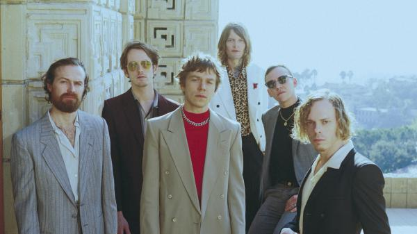 Cage The Elephant's <em>Social Cues</em> is out now.