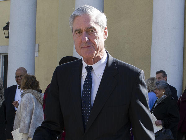 The revelation of special counsel Robert Mueller's concerns about the handling of his investigation's conclusions have added to calls for him to present his own findings to Congress.