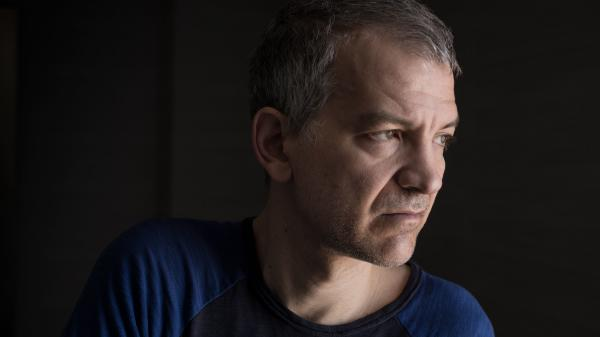Brad Mehldau's <em>Finding Gabriel</em> comes out May 17.