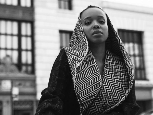 Jamila Woods' album <em>Legacy! Legacy! </em>is on our short list of the best new releases out May 10.