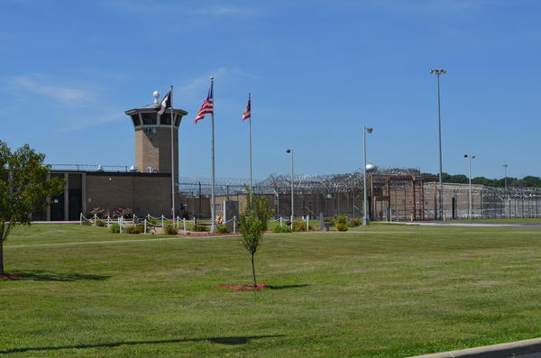 Executions are carried out at the Southern Ohio Correctional Facility in Lucasville.