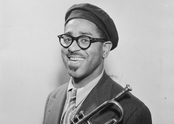 the life and music of john birks gillespie Chapter one bathed in music john birks dizzy gillespie almost vomited from exhaustion as he picked cotton for the first time outside his hometown of cheraw, south carolina, in the summer of 1928.