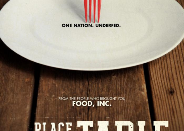 obesity in the documentary in a place at the table Here's our list of documentary films to suggest to students for their summer viewing, in alphabetical order: a place at the table  this film is a fascinating look.
