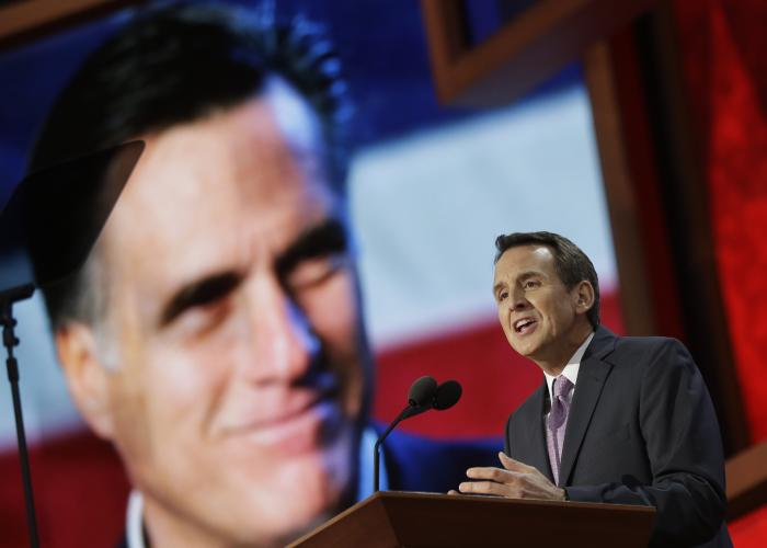 Conservative Group Rejects Ad Proposal Tying Obama to Wright