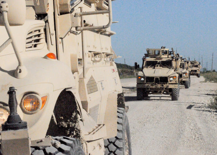 Jade helm 15 a military training exercise 1 year ago