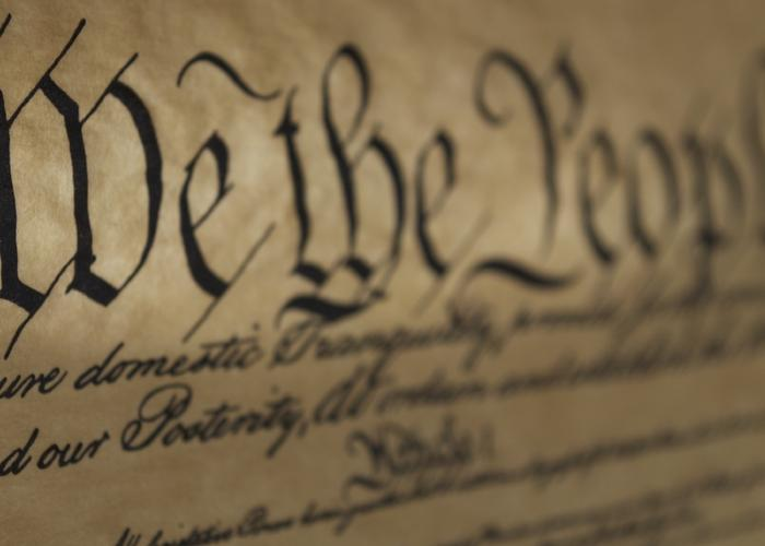 thurgood marshalls view of the us constitutions bicentennial celebration 'thur'oughly 'good' thoughts concerning the us constitution in thurgood marshall's a bicentennial view from the supreme court, thurgood marshall argues that the united states.