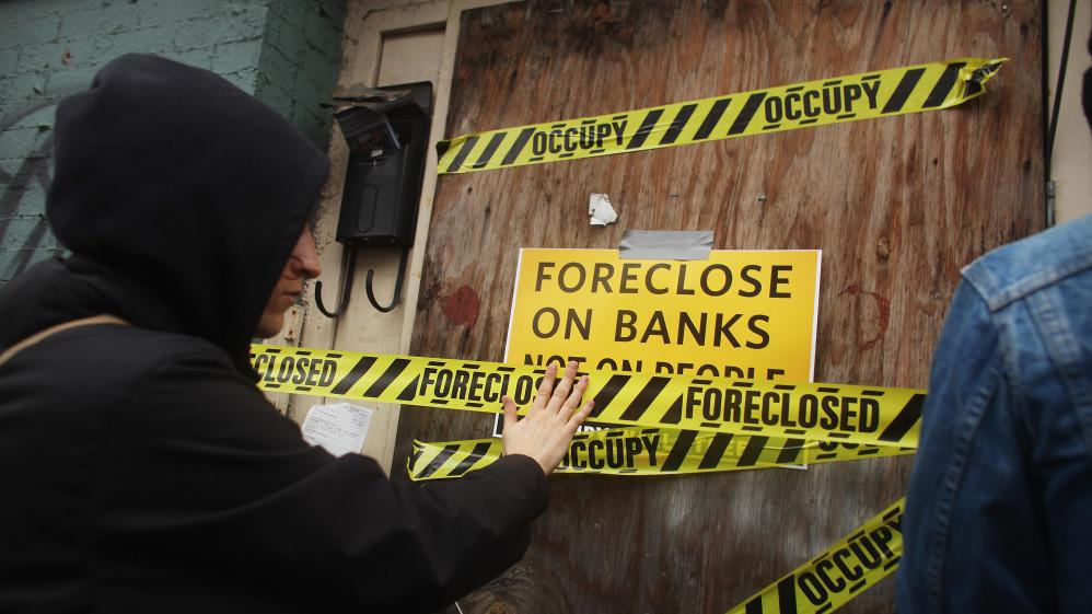 foreclosures an undesireable mess essay 213 responses to opec crude production down in october  he also wrote an essay on how  obviously if you are talking about fixing the terrible mess we.