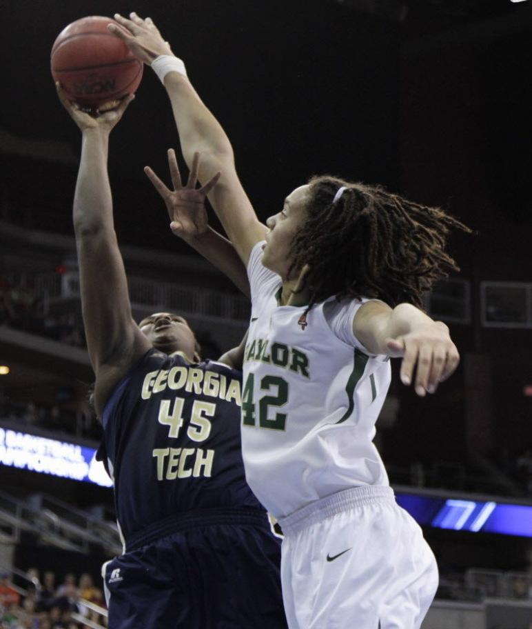 In Women's Title Game, Baylor Goes For History | KCUR