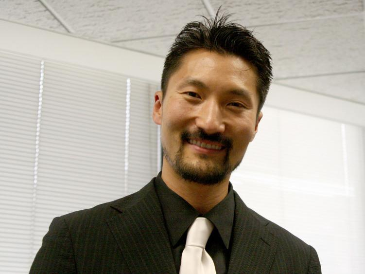 Yul kwon from bullying target to reality tv star new hampshire